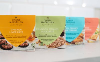 Castle MacLellan introduces recyclable packaging